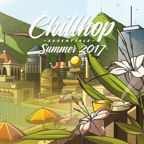 Chillhop Essentials - Summer (2017)