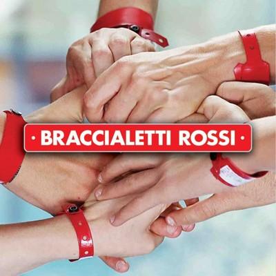 VA - Braccialetti Rossi - La Compilation (2014) .mp3 - 320kbps