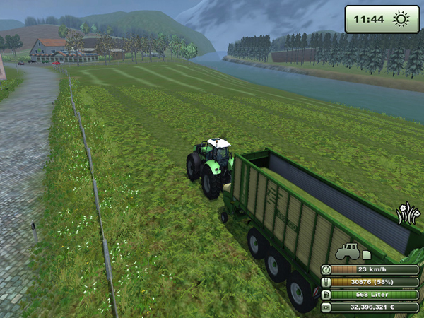 CP Courses Two Rivers v 1.0