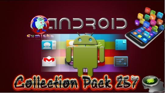 Android Collection Pack 257 | SerbianForum