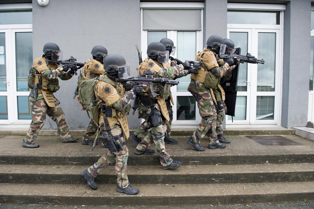 Armée Française  Cpa1006i7jb3