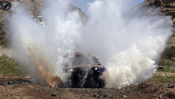Dakar 2011 49