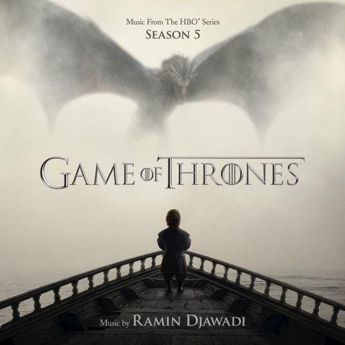 Ramin Djawadi - Game of Thrones: Season 5 (OST) (2015)