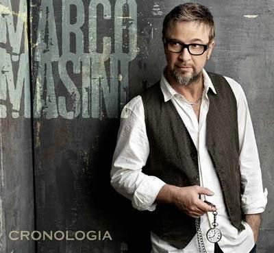 Marco Masini - Cronologia (2015).Mp3 - 320kbps