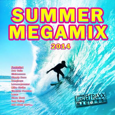 VA - Summer Megamix 2014 (2014) .mp3 - 320kbps