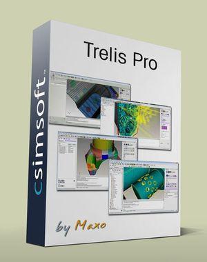 Csimsoft Trelis Pro v16.3.6 MacOSX