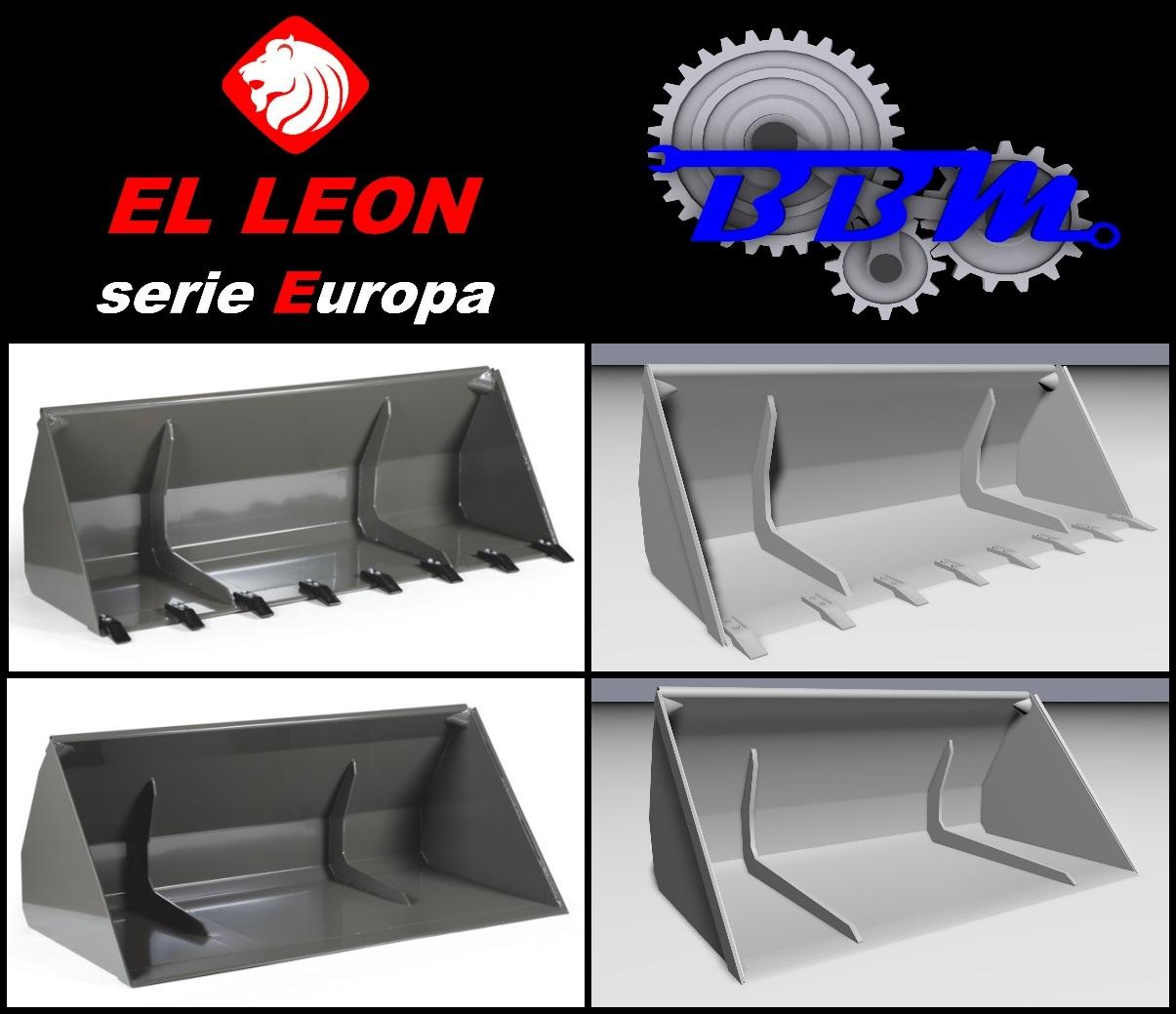 [T.E.P.] Proyecto Palas El León + Accesorios [Actualizado 7-6-2014] - Página 2 Cucharasaridosycerealk0sl6