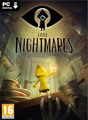 [PC] Little Nightmares (2017) Multi - SUB ITA