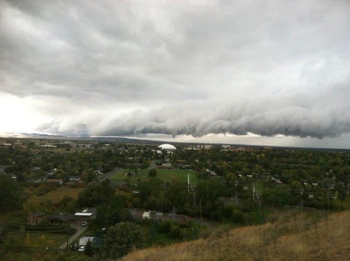 Chmury szelfowe 15