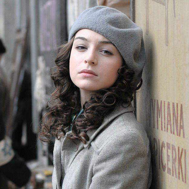 Najpiękniejsze polskie aktorki 3