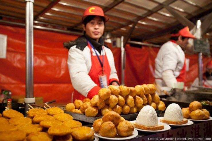 Chiński fast food 19