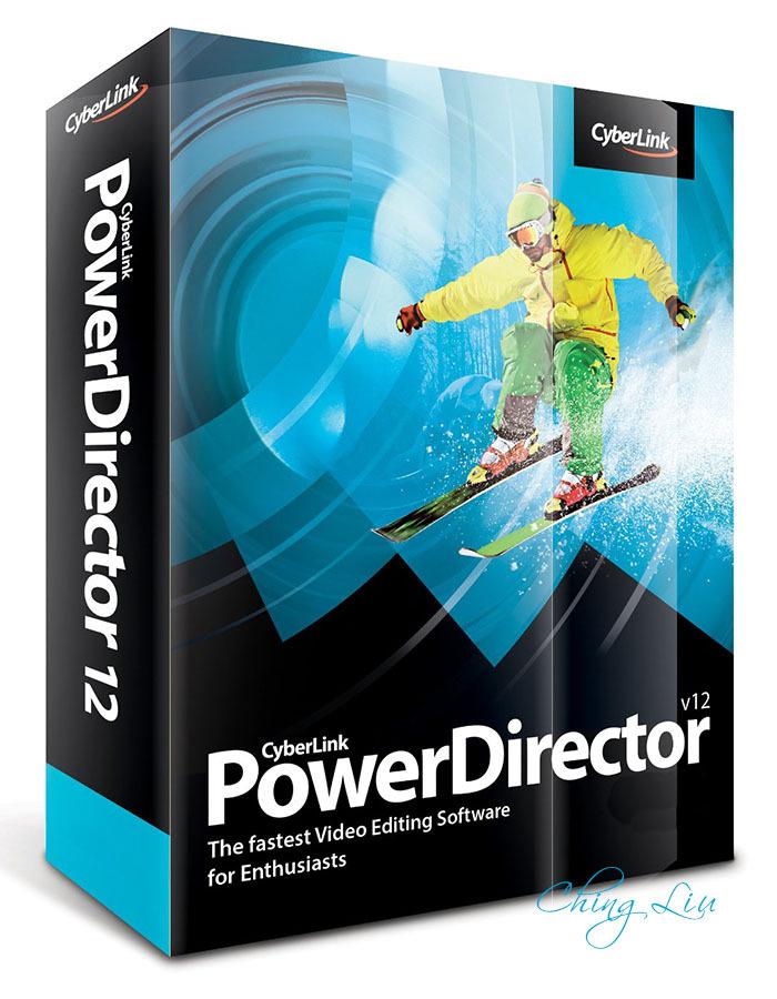 Download CyberLink PowerDirector 12.0.2109.0 Multilingual (crack)