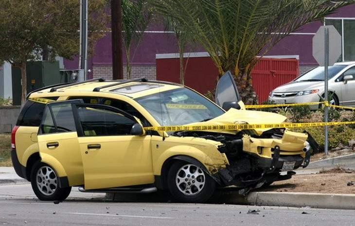 Wypadki drogowe #4 3