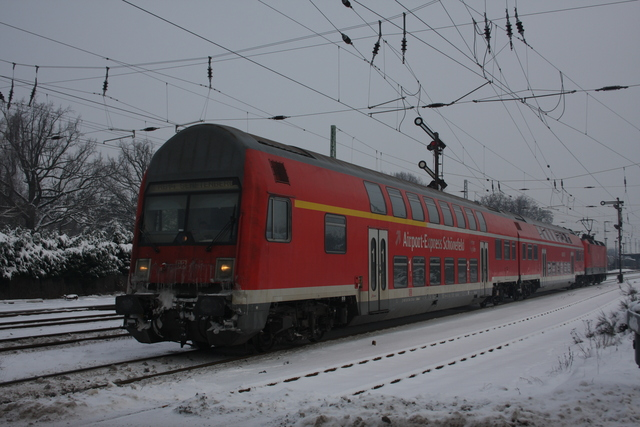 D-DB 50 80 36-33 043-1 DABbuzfa760 Ausfahrt Calau NL