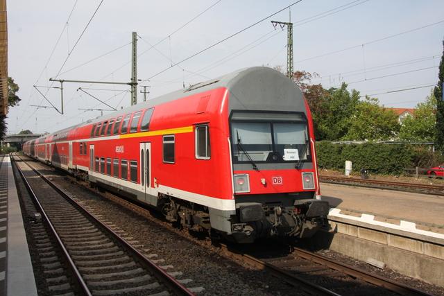 D-DB 50 80 36-33 099-3 DABbuzfa760 RE 4420 Wunstorf