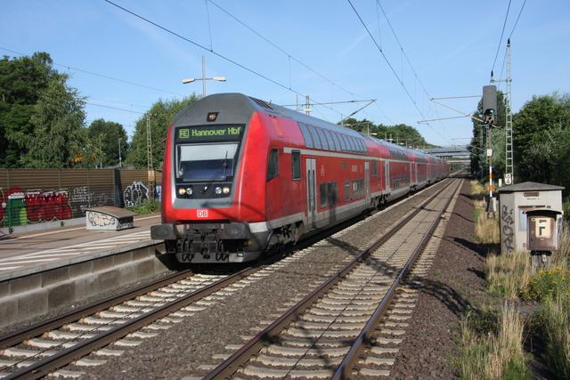 D-DB 50 80 86-81 034-0 Dedensen-Gümmer