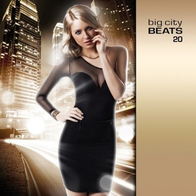 VA - Big City Beats Vol.20 (World Club Dome Edition) (2014) .mp3 - 320kbps