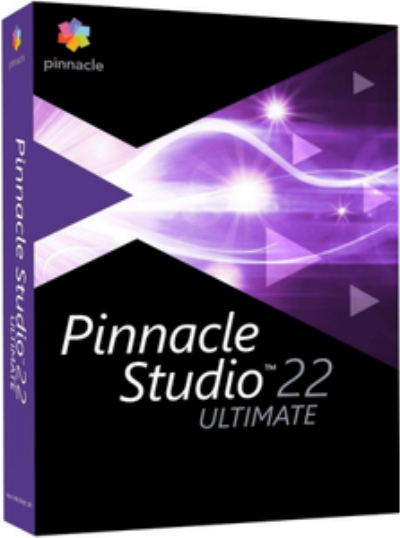 download Pinnacle Studio Ultimate v22.0.1.146 (x64) Multilingual