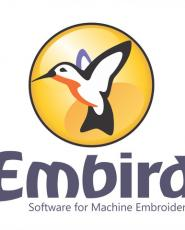 Embird Sticksoftware 2015 v10.8