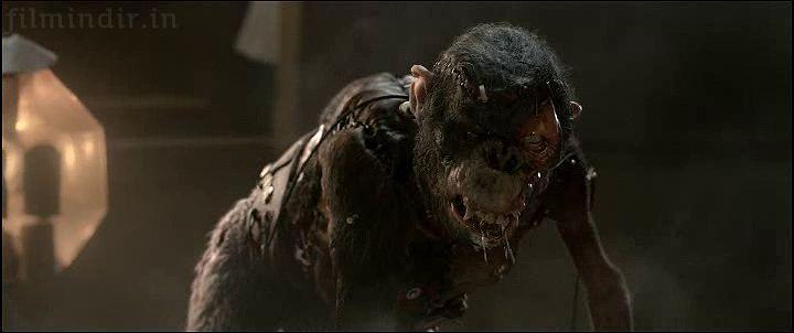 Victor Frankenstein Ekran Görüntüsü 2