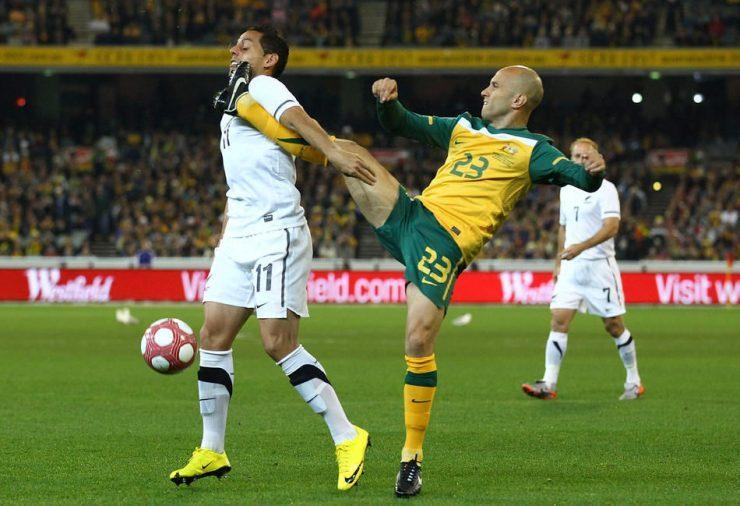 Sportowe foto podsumowanie roku 2010 36