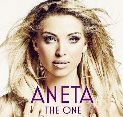 Aneta - The One (2014) .mp3 - V0
