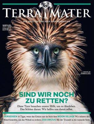 Terra Mater (Die Welt entdecken und begreifen) Magazin Januar Februar No 01 2019