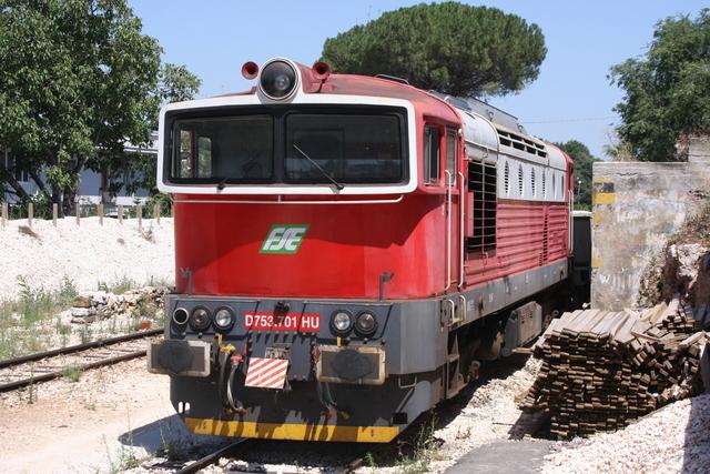 D753.701 HU Martina Franka