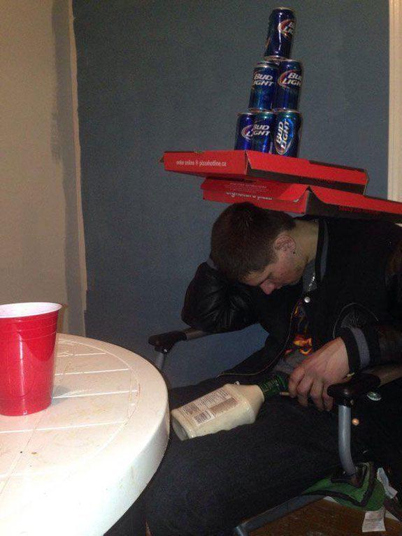 Wpływ alkoholu na człowieka #25 3