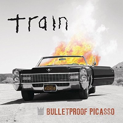 Train - Bulletproof Picasso (2014) .mp3 - 320kbps