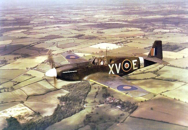 II wojna światowa w kolorze 104