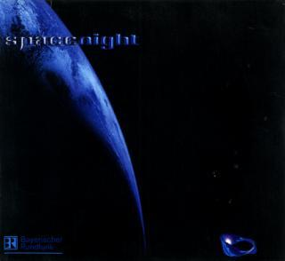 VA - Space Night I-XII (1996-2005)