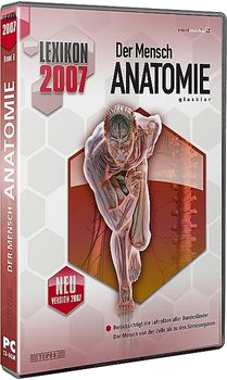 Der Mensch Anatomie Lexikon 2007