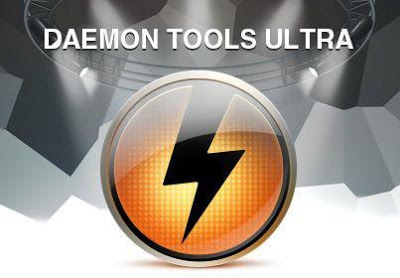 Daemon Tools Ultra 5.0.1.0551 Multilingual inkl.German