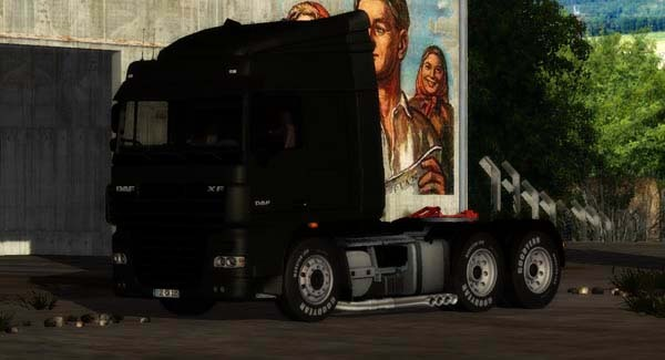 Daf XF 105 510 v 1.1 [MP]