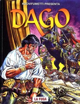 Dago - Anno 17 - N. 02 - La Fuga (2011)