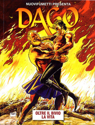 Dago - Anno 17 - N. 01 - Oltre il Bivio, La Vita (2011)