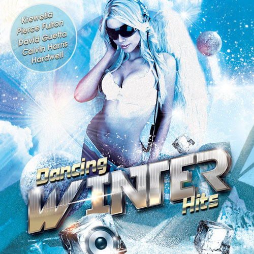 DANCING WINTER HITS 2015 [ ALBUM ORIGINAL ]
