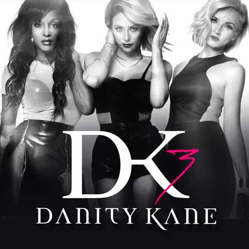 Danity Kane - DK3 (2014) mp3