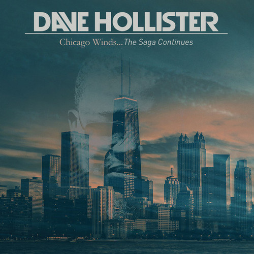 Dave Hollister - Chicago Winds...The Saga Continues (2014)