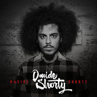 Davide Shorty - Davide Shorty (2015).Mp3 - 320Kbps data