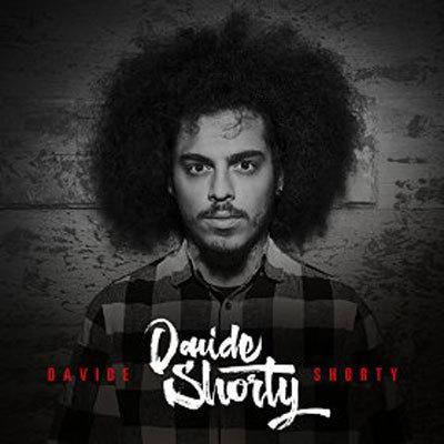 Davide Shorty - Davide Shorty (2015).Mp3 - 320Kbps data
