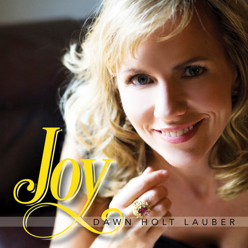 Dawn Holt Lauber - Joy (2014)