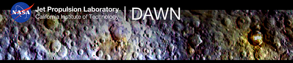 MISIJA - DAWN Dawnmouhz