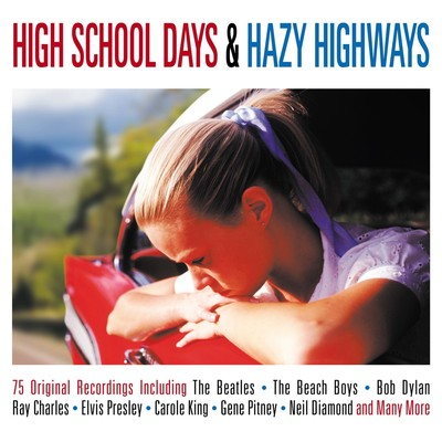 VA - High School Days & Hazy Highways [3CD] (2013) .mp3 - V0