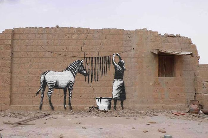 Street Art #3 36