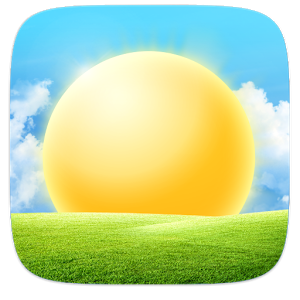 [Android] GO Weather Forecast & Widgets Premium v5.371 .apk