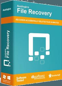 Auslogics File Recovery v8.0.3