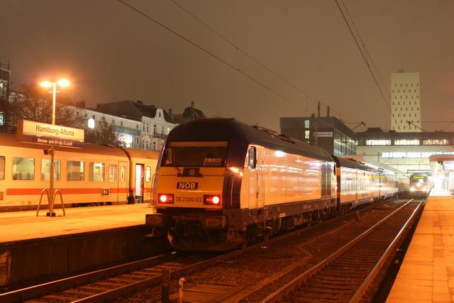 DE2000-03 Hamburg-Altona