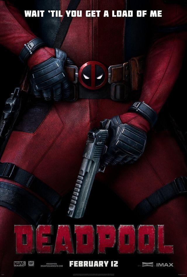 Re: Deadpool (2016)